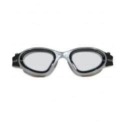 HUUB okulary do pływania Aphotic Photochromatic srebrne