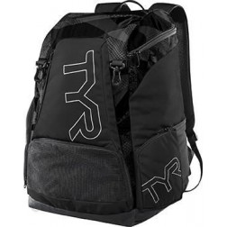 TYR Alliance Team Backpack 30L - plecak czarny