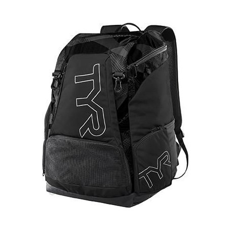 9cf287b85b1faf TYR Alliance Team Backpack 30L - plecak czarny