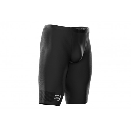 Compressport spodenki triathlonowe Under Control Short Black size 3