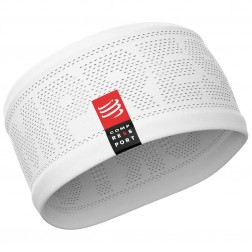 Compressport Headband On/Off V2 white