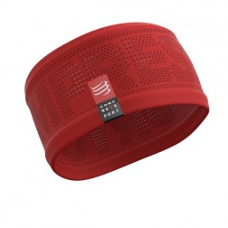 Compressport Headband On/Off V2 red
