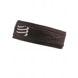 Compressport Thin Headband on/off black
