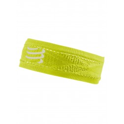 Compressport Thin Headband on/off fluo yellow