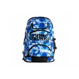 Funky Trunks plecak Elite Squad Head First