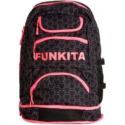 Funkita plecak Elite Squad Night Cat