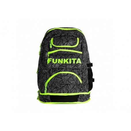 02ce4700da161 Funkita plecak Elite Squad Black Widow - 3athlete