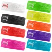 Compressport Thin Headband on/off fluo pink