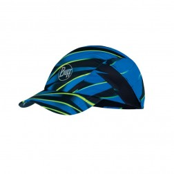 Buff Czapka Pro Run Cap R-Focus blue
