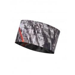 Buff Opaska UV Headband City Jungle Grey