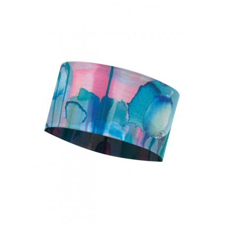 Buff Opaska UV Headband Poppis Multi