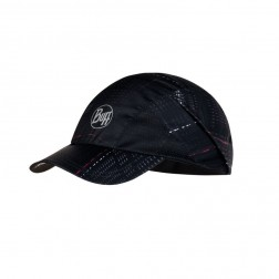 Buff Czapka Pro Run Cap R-Lithe Black