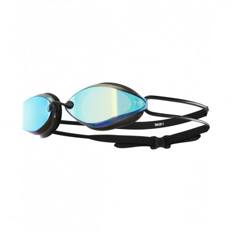 TYR okulary TRACER-X Racing Mirrored Gold/Black