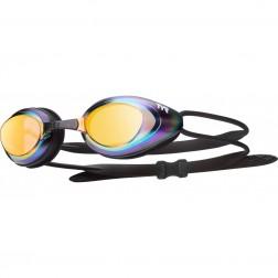 TYR okulary Blackhawk Racing Mirrored Gold/Metal