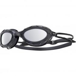 TYR okulary Nest Pro Metallized Titanium