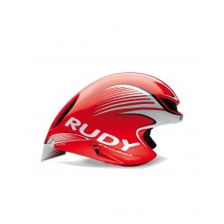 Rudy Project kask czasowy Wing57 czerwony / szyba