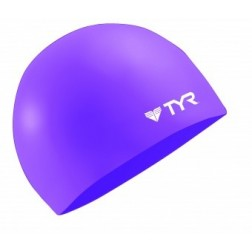 TYR Czepek Wrinkle-Free Violet