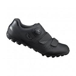 Shimano buty MTB SH-ME400 czarne