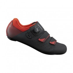 Shimano buty szosa SH-RP400 black-orange-red
