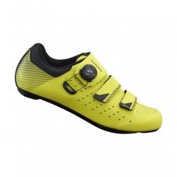 Shimano buty szosa SH-RP400 yellow
