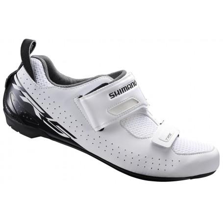 Shimano buty triathlonowe SH-RP501 białe