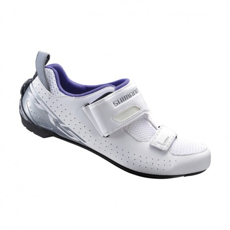 Shimano buty tri damskie SH-RP501 białe