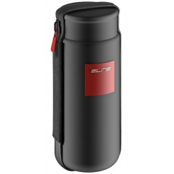 Elite pojemnik na narzędzia Takuin bidon 500ml czarno-czerwony