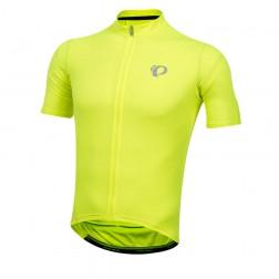 Pearl Izumi Koszulka kolarska Select Pursuit żółta