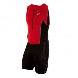 Pearl Izumi strój triathlonowy męski Select Tri Pursuit atomic black/red