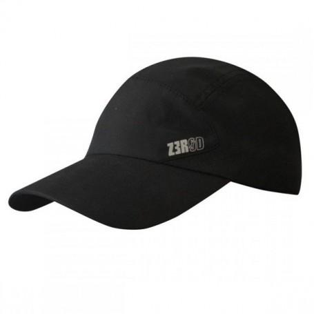 zerod czapka biegowa czarna