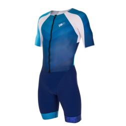 ZEROD SUIT strój triathlonowy TT