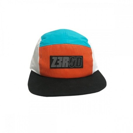 ZEROD Czapka Lifestyle 5 Panel