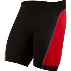 Pearl Izumi spodenki triathlonowe męskie Select Tri czerwone