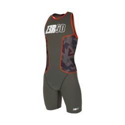 ZEROD strój triathlonowy