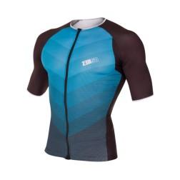 ZEROD Koszulka triathlonowa TT Singlet
