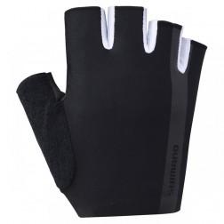 Shimano rękawiczki rowerowe Value czarne