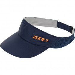 Zone3 daszek Lightweight Race Visor navy