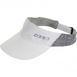 Zone3 daszek Lightweight Race Visor white