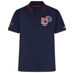 Regatta koszulka męska Tremont Navy