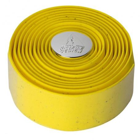 Profile Design Owijka Kierownicy Cork yellow