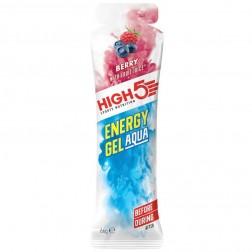 High5 Energy Gel Aqua jagodowy 66g