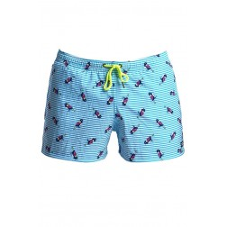 Funky Trunks spodenki do pływania Tweety Tweet Shorty Shorts