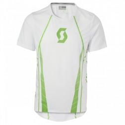Scott koszulka rowerowa eRide 10 biała