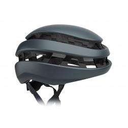 Zero RH+ kask rowerowy ZTL Matt Anthracite