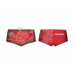 Finis kąpielówki męskie Aquashort Polska