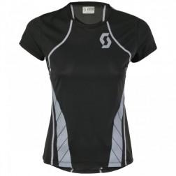 Scott koszulka damska eRide 10 czarna