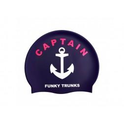 Funky Trunks czepek Captain Funky
