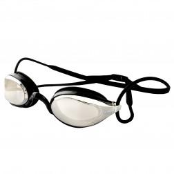 Finis Okulary pływackie Circuit Silver Mirror
