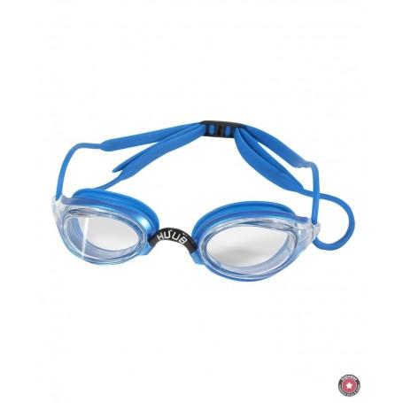 HUUB okulary do pływania BROWNLEE niebieskie
