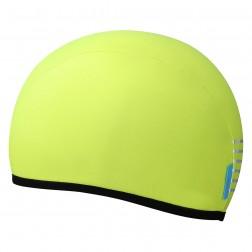 Shimano ochraniacz na kask High-Vis Neon Yellow